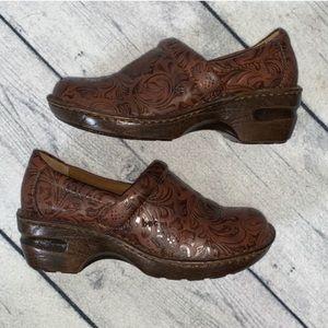 B.O.C   Womans shoes   EUC